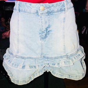 Dresses & Skirts - Vintage Thalia Skirt